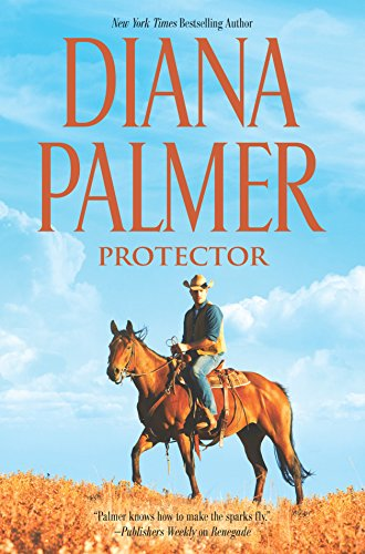 9780373777716: Protector (Long, Tall Texans)