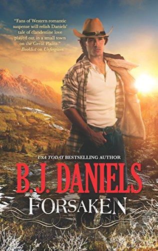 Forsaken (Paperback): B J Daniels
