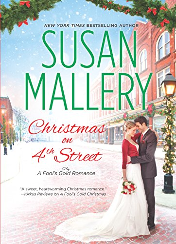 9780373777822: Christmas on 4th Street (Fool's Gold, Book 14)