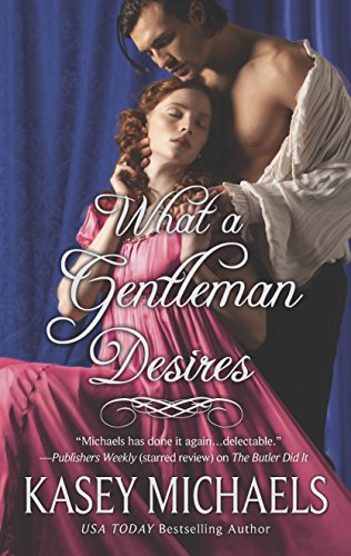 What a Gentleman Desires (The Redgraves) (9780373777839) by Kasey Michaels