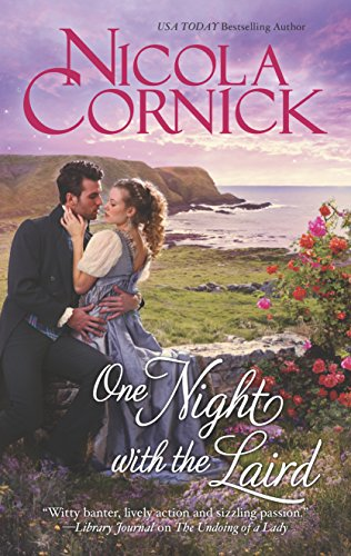 9780373777907: One Night with the Laird (Hqn)