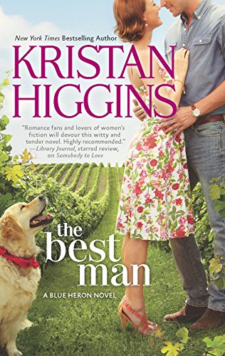 9780373777921: The Best Man (The Blue Heron Series)