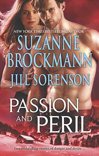 9780373778201: Passion and Peril: Scenes of Passion\Scenes of Peril (Hqn)