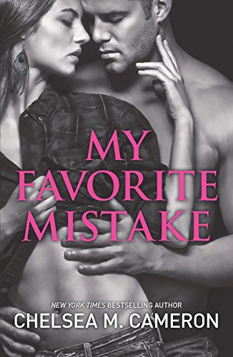 9780373778294: My Favorite Mistake