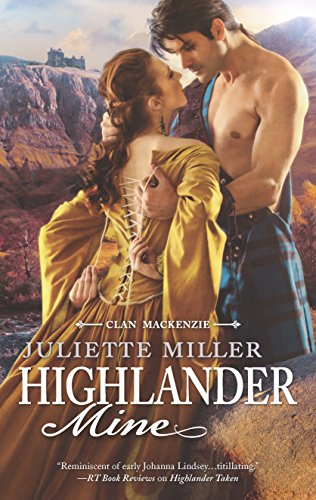 9780373778331: Highlander Mine (Hqn)