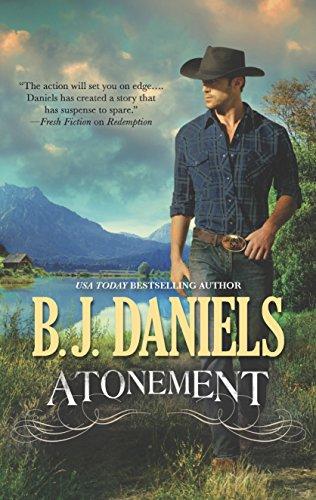 9780373778461: Atonement (Beartooth, Montana)
