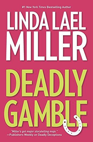 Deadly Gamble (A Mojo Sheepshanks Novel): Linda Lael Miller