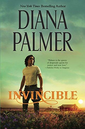 9780373778805: Invincible (English Edition)