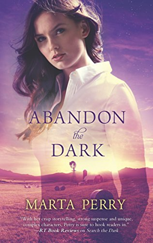 Abandon the Dark (Watcher in the Dark): Perry, Marta