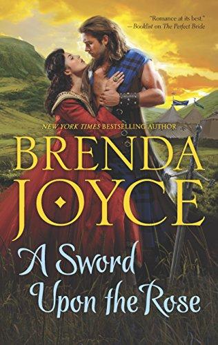 A Sword Upon the Rose (Hqn): Joyce, Brenda