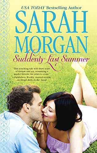 9780373778867: Suddenly Last Summer (Hqn)