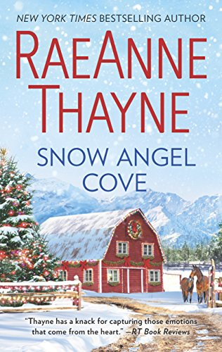 9780373779079: Snow Angel Cove
