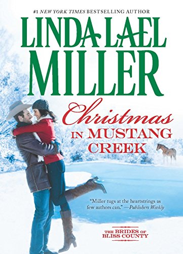 9780373779086: Christmas in Mustang Creek