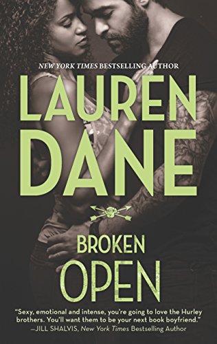 Broken Open (Hurley Brothers): Dane, Lauren