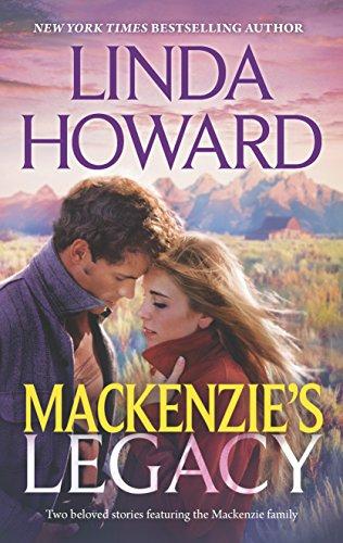 9780373779505: Mackenzie's Legacy: Mackenzie's Mountain\Mackenzie's Mission
