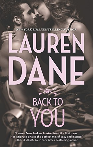 Back to You (The Hurley Boys): Dane, Lauren