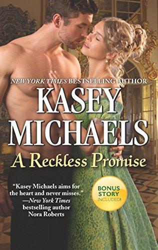 A Reckless Promise: Winter's Camp Bonus (The Little Season): Kasey Michaels