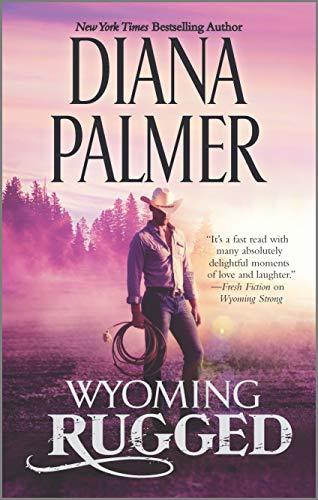 9780373779734: Wyoming Rugged
