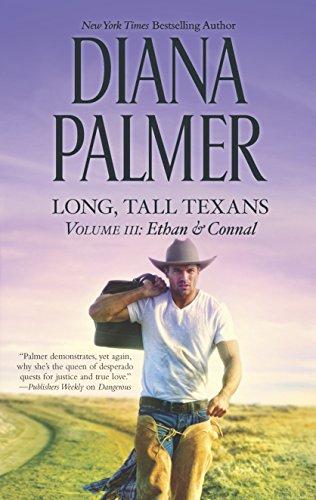 9780373779772: Long, Tall Texans Vol. III: Ethan & Connal