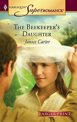 The Beekeeper's Daughter: Carter, Janice