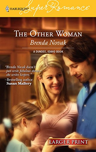 9780373780891: The Other Woman (Dundee, Idaho, Book 7)