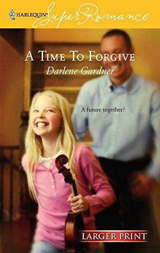 9780373781058: A Time to Forgive