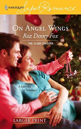 9780373781331: On Angel Wings