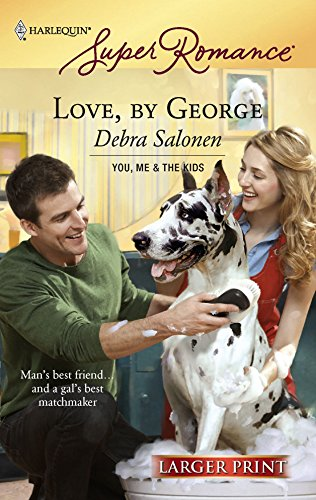 9780373781799: Love, By George