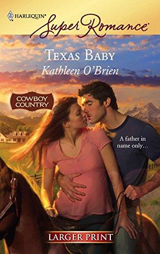 9780373781867: Texas Baby