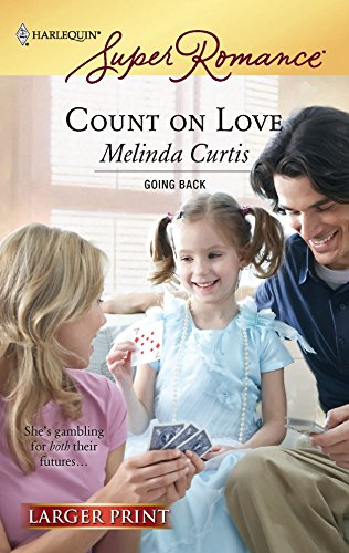 9780373781935: Count On Love