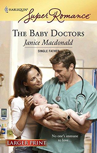 9780373781959: The Baby Doctors