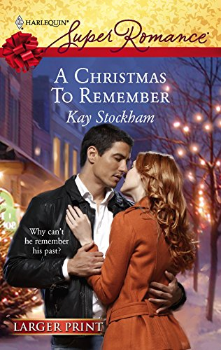 9780373781980: A Christmas To Remember