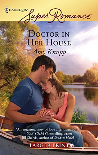 Doctor In Her House: Amy Knupp