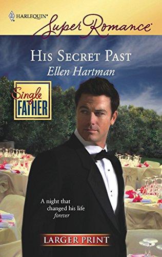 9780373782369: His Secret Past