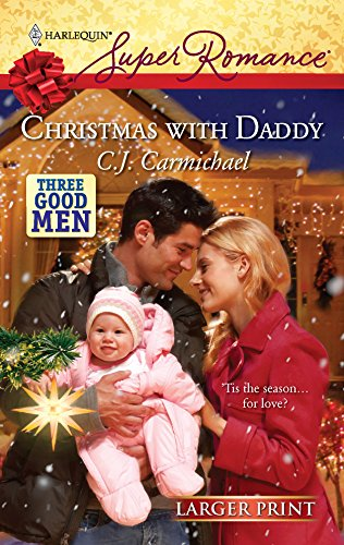 9780373782703: Christmas With Daddy