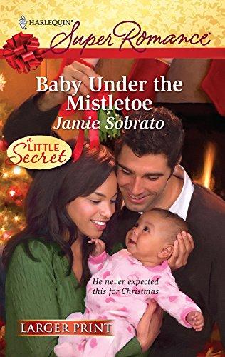 9780373783496: Baby Under the Mistletoe