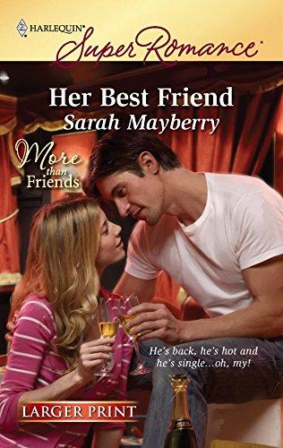 9780373783717: Her Best Friend