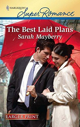 9780373784141: The Best Laid Plans