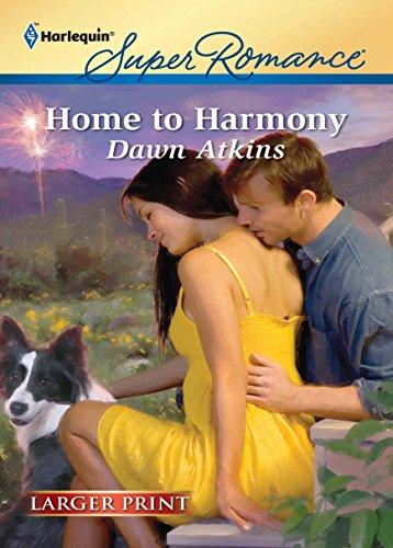 Home to Harmony: Dawn Atkins