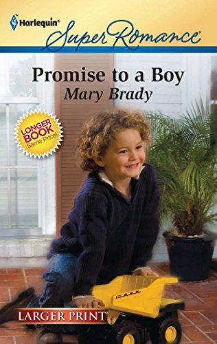 Promise to a Boy: Brady, Mary