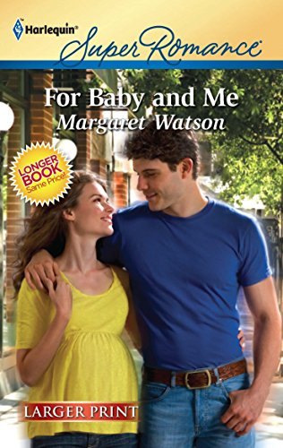 9780373784417: For Baby and Me