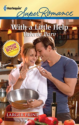 With a Little Help With a Little Help, Parv, Valerie, Used, 9780373784424