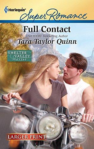 Full Contact: Quinn, Tara Taylor