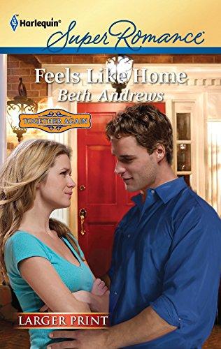 9780373784721: Feels Like Home