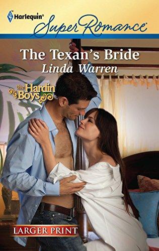 The Texan's Bride (0373784805) by Linda Warren