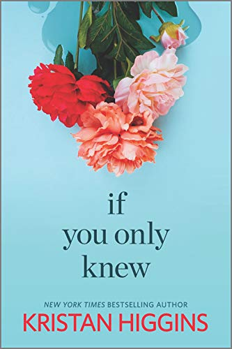If You Only Knew: Higgins, Kristan