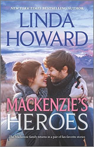 9780373784981: Mackenzie's Heroes: Mackenzie's Pleasure\Mackenzie's Magic (Heartbreakers)