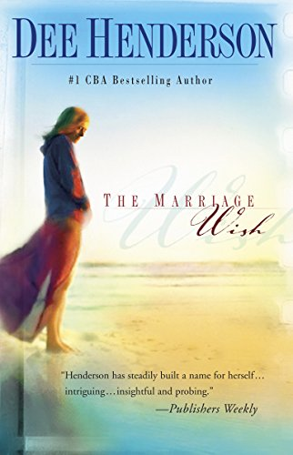 9780373785193: The Marriage Wish (Steeple Hill Women's Fiction #13)