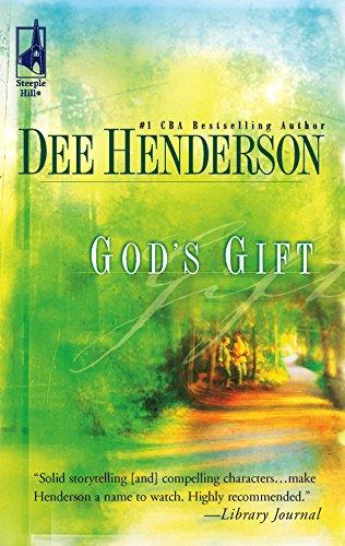9780373785216: God's Gift (Steeple Hill Women's Fiction #19)