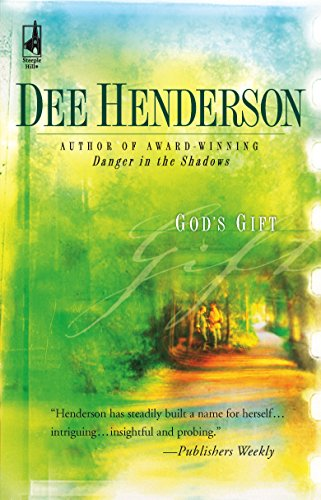 9780373785353: God's Gift (Steeple Hill Women's Fiction #19)